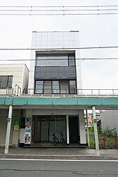 [一戸建] 静岡県富士宮市宮町 の賃貸【/】の外観
