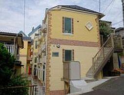 ユナイト 大岡プルメリア[1階]の外観