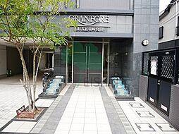 グランフォーレラクゼ箱崎宮前[8階]の外観