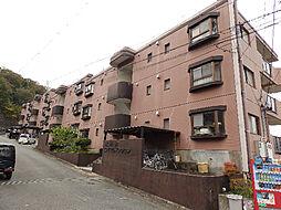 徳川台ロイヤルマンション[2階]の外観