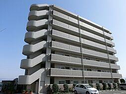 香川県観音寺市坂本町2丁目の賃貸マンションの外観