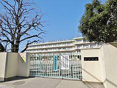西東京市立栄小学校まで338m、西東京市立栄小学校まで徒歩約5分。
