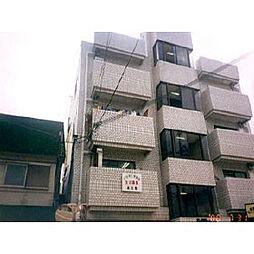 ロータリーマンション古川橋[4階]の外観