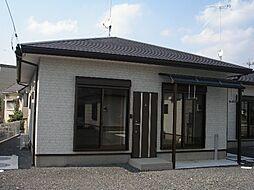 [一戸建] 群馬県太田市矢場新町 の賃貸【/】の外観