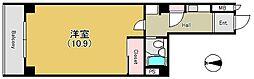 リジョイス淡路町[5階]の間取り