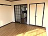 寝室,1K,面積26.4m2,賃料3.5万円,JR常磐線 水戸駅 徒歩12分,,茨城県水戸市元吉田町82番地