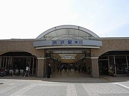 カサベルテ・ミヤツキB[1階]の外観