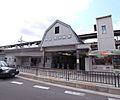 西京極駅まで3...