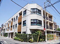 コミュニティハウスSOUWA[2階]の外観