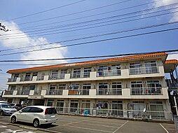 埼玉県狭山市狭山台1丁目の賃貸マンションの外観