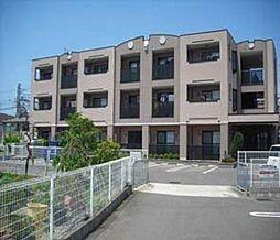 プチ・ソレール[3階]の外観