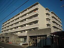 レジデンスオークラ[2階]の外観