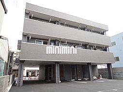 静岡県静岡市駿河区用宗2丁目の賃貸マンションの外観