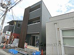 JR東海道・山陽本線 膳所駅 徒歩14分の賃貸アパート