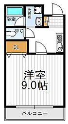 昭和町駅 4.6万円
