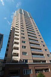 ベルファース大阪新町[2階]の外観
