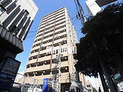 エステムコート博多・祗園ツインタワーファーストステージ[6階]の外観
