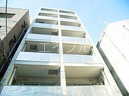 リフュージュ・N[2階]の外観