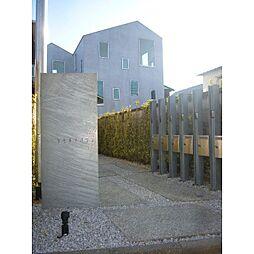 シモキタハウス[3階]の外観