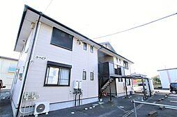 JR高崎線 吹上駅 徒歩12分の賃貸アパート