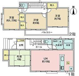 春日井市不二ガ丘3丁目