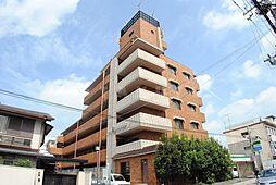 ルネニッセイコーポラス[4階]の外観