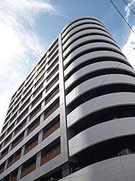 レジディア芝浦KAIGAN[2階]の外観