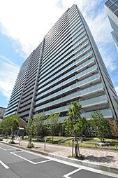 プラウドシティ新大阪[16階]の外観