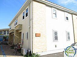 [タウンハウス] 兵庫県神戸市西区玉津町出合 の賃貸【/】の外観