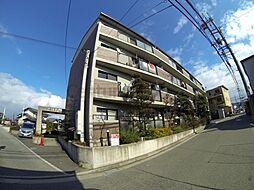 アイ・エス・オー弐番館[1階]の外観