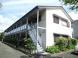 ハイツ久我山[2階]の外観