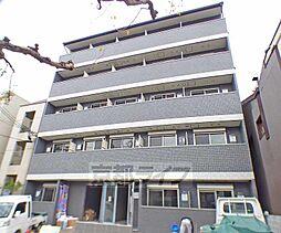 京都市営烏丸線 北大路駅 徒歩18分の賃貸マンション