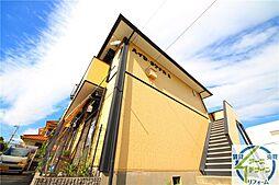 ハイツタケナカ[2階]の外観