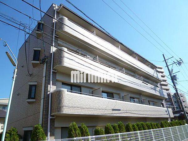 シャルムMIE 4階の賃貸【愛知県 / 名古屋市天白区】