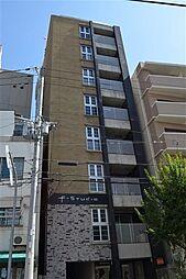 エフスタジオ ベロニカ[2階]の外観