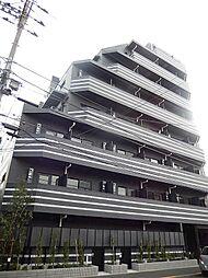 ステージグランデ清澄白河アジールコート[2階]の外観