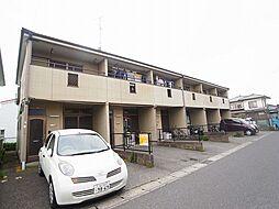 [テラスハウス] 千葉県流山市西初石3丁目 の賃貸【/】の外観