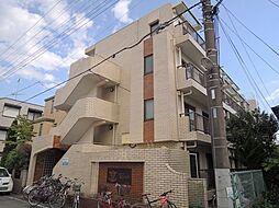 相生コーポフロンティア[3階]の外観