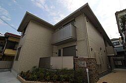 セジュール青谷壱番館[2階]の外観