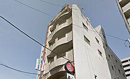 広島県広島市中区大手町2丁目の賃貸マンションの外観