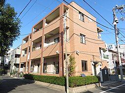 ボナールUSUKURA[1階]の外観
