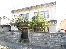富山市大町字道筬割 中古一戸建て