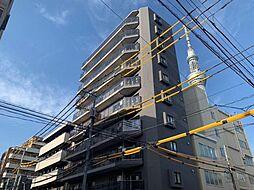 Log本所吾妻橋