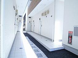 ベルポート香住ヶ丘[2階]の外観