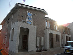 アロッジオ パーチェ[102号室]の外観