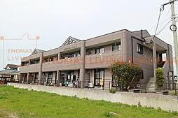 グランドビューFukutsu[1階]の外観