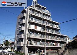 サンライフビル[5階]の外観