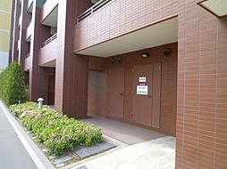 パークアクシス札幌植物園前[506号室]の外観