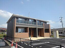 JR宇部線 東新川駅 徒歩20分の賃貸アパート
