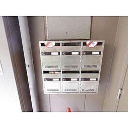 静岡県静岡市清水区北矢部町1丁目の賃貸マンションの外観